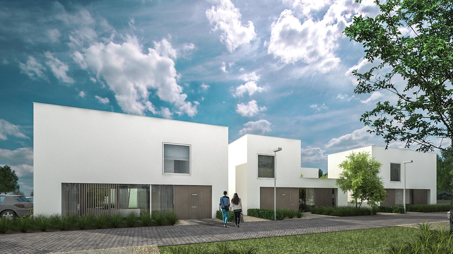 Waterrijk Eindhoven JMW architecten