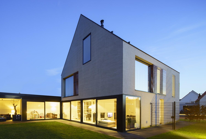 woonhuis Berkel-Enschot JMW architecten