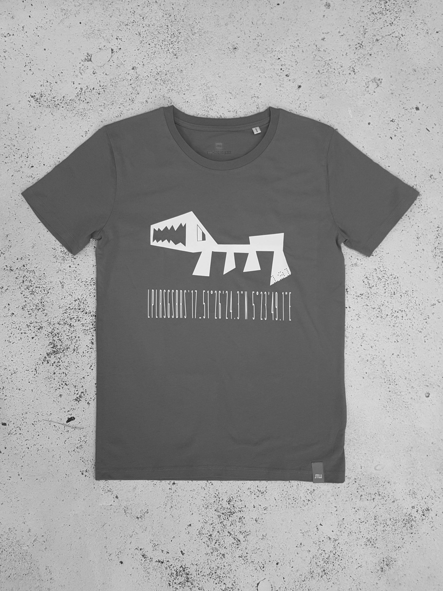 t shirt jmw architecten project 191 shop webshop