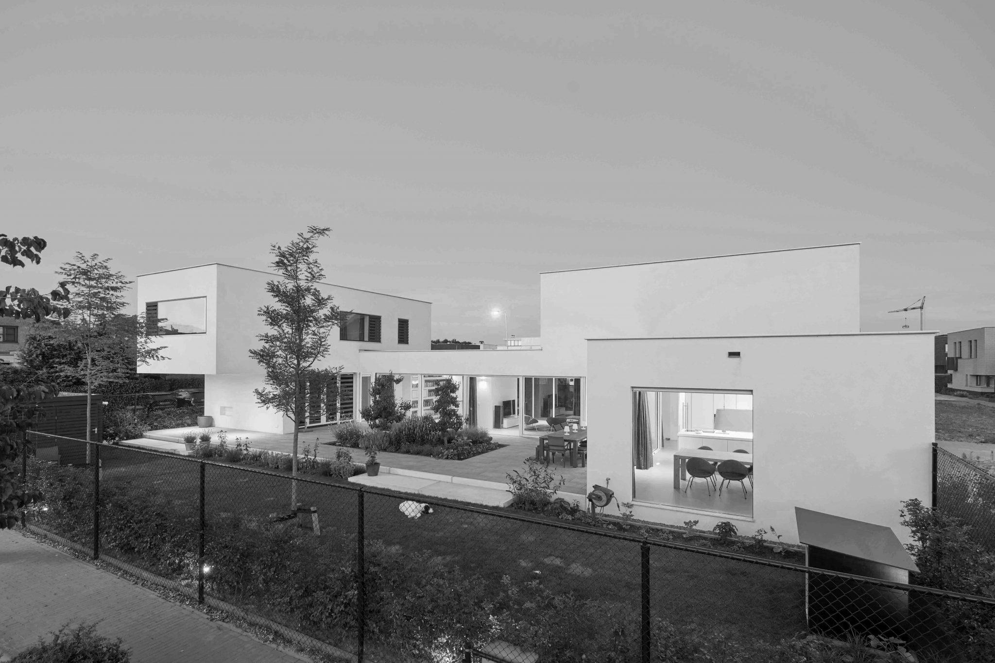 woonhuis Eindhoven JMW architecten