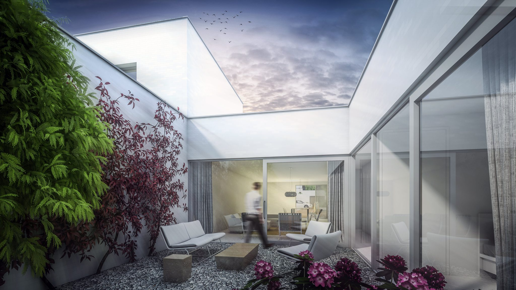 Heikantsestraat Prinsenbeek JMW architecten