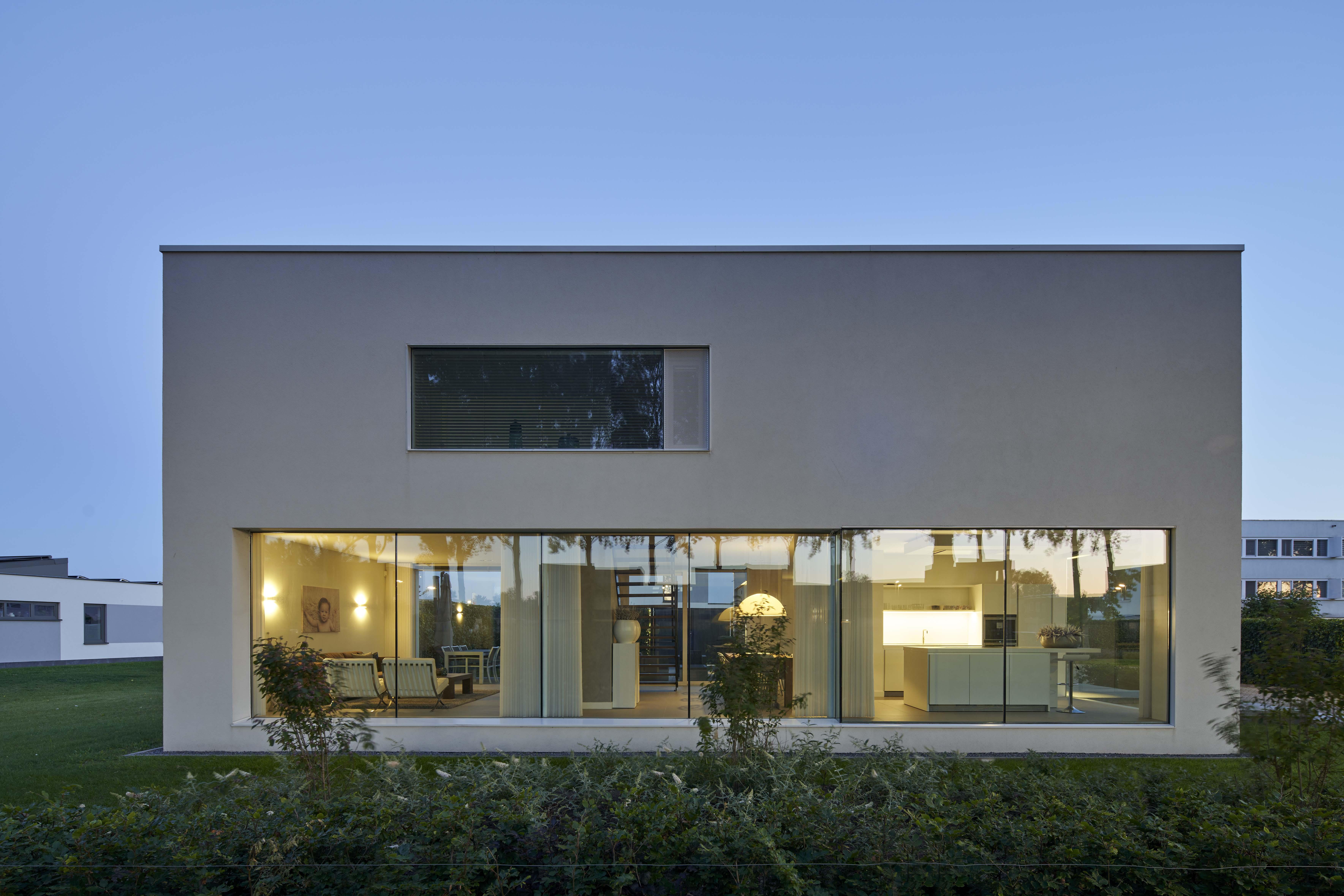 residence Reeshof Tilburg JMW architects