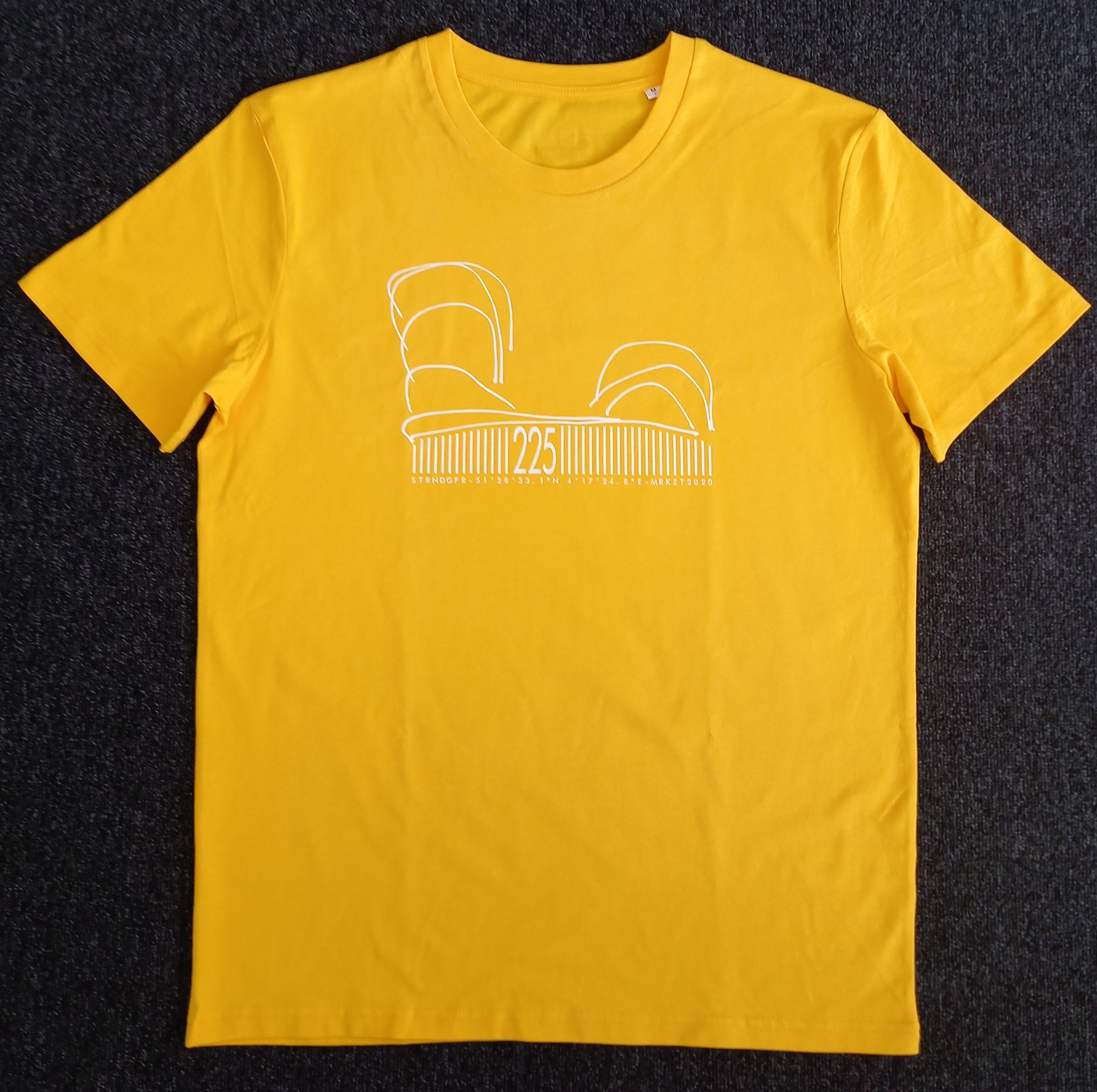 t-shirt project 225